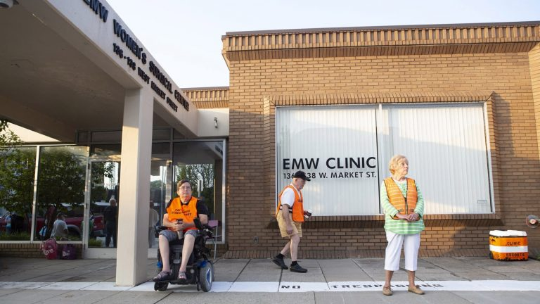Services of Abortion Clinics