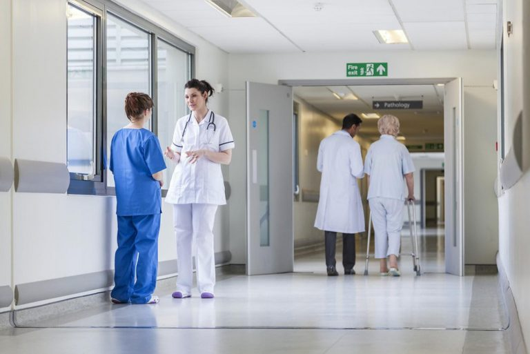Fire Doorways and just how They Improve Safety for Hospitals