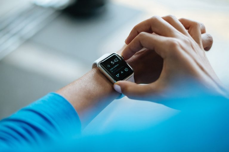 Are Smartwatch Health Trackers Effective?